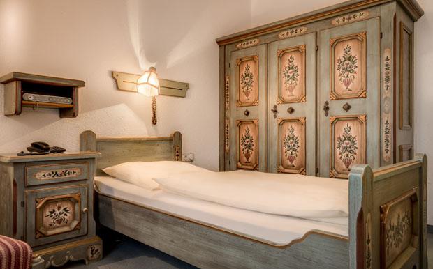 Hotel Gasthof Zur Post Ismaning