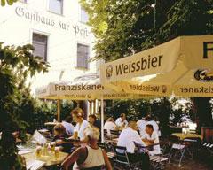 Hotel Und Gasthof Zur Post In Unterföhring Bei München Der Gasthof